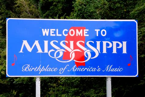 Welcome To Why Most Corrupt Title May Not Fit Mississippi The