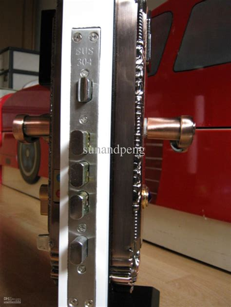 Biometric Door Lock Large Size Of Best Single Latch Fingerprint Front Door Lock
