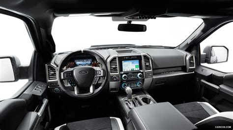 ford raptor interior 2017 2014 ford f 150 raptor image 267
