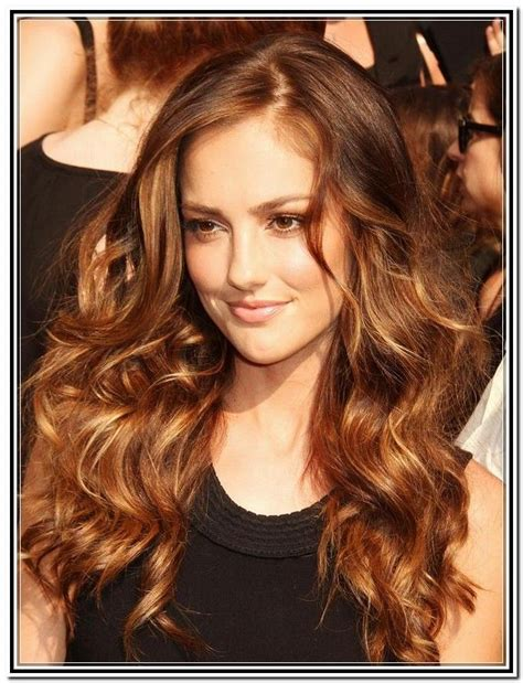pictires of highlighted hair todfee color chocolate hair color with caramel highlights hair