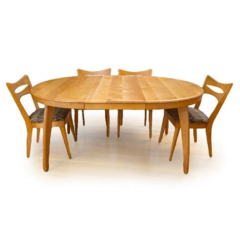 mid century modern furniture history mid century modern extension dining table m950g