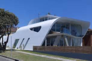 Home Design Concepts Of The Future Ultra Modern Australian Home Of The Future