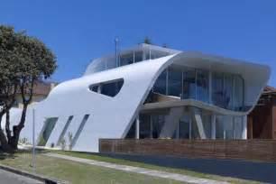 Futuristic Home Design Concepts Ultra Modern Australian Home Of The Future