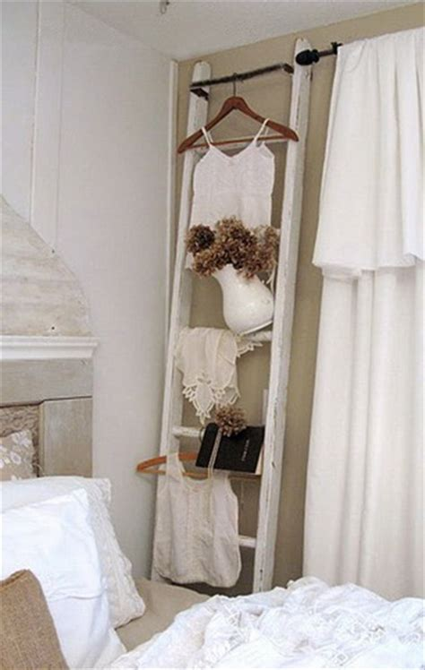 creative wall decoration ideas  ladders  modern