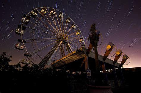 Theme Park Zombieland | zombieland creepy abandoned amusement parks china org cn