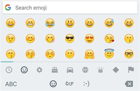 how to get emojis on android the easiest way to get iphone emojis on your android