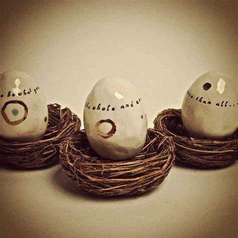 rae dunn pottery eggs rae dunn clay fine handmade pottery