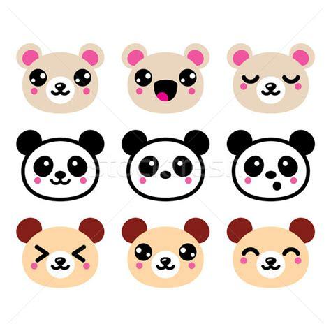 imagenes de osito kawaii kawaii 183 tenha 183 bonitinho 183 panda 183 projeto ilustra 231 227 o