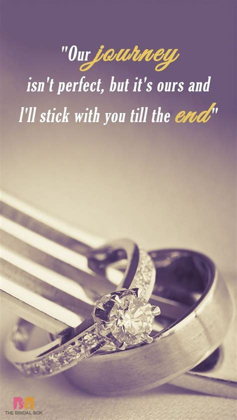 Engagement Quotes For Him: 21 Ways To Elegantly Express