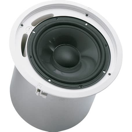 In Ceiling Powered Subwoofer by Audio Lighting Staging Gear For Sale Allstar Show