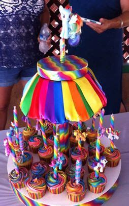 Cupcake Stand Pony Cupcake Tier My Pony Cilukba 1000 images about my pony on rainbow dash ponies and rainbow dash costume