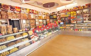 Bakery Counters by Exporters Of Bakery Sweet And Cake Display Counters Riddhi Display Equipments Pvt Ltd
