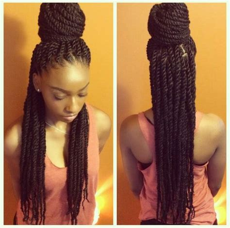 Hairstyles With Marley Hair by Marley Twists Also Go To Rmr 4 Awesome News