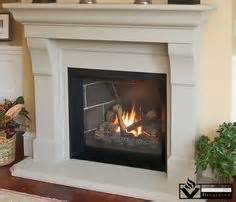 Do Gas Fireplaces Produce Heat 1000 images about direct vent zero clearance gas on