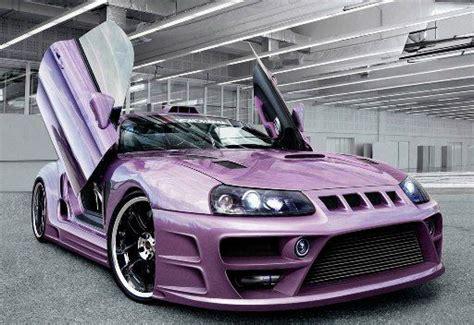 pink convertible jeep purple custom sports car pink car pink convertible pink