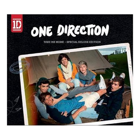 take me home cd dvd special deluxe edition
