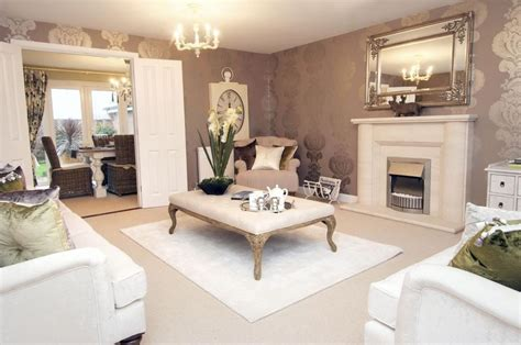 show homes interiors 5 bedroom detached house for sale in papplewick