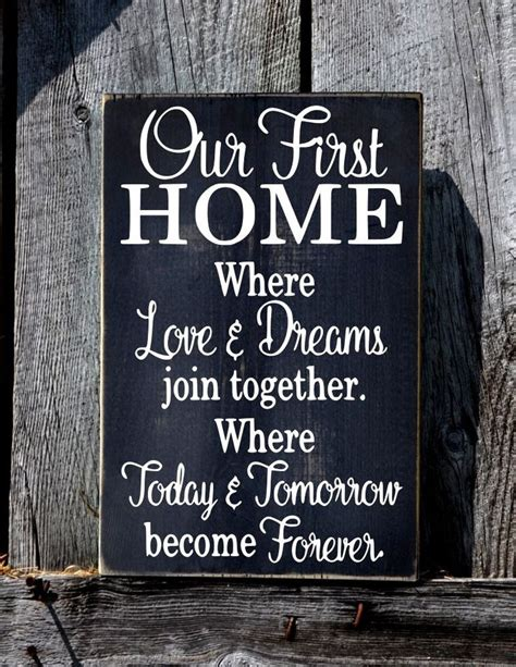 housewarming gifts for first home best 25 mr mrs sign ideas on pinterest decor for above