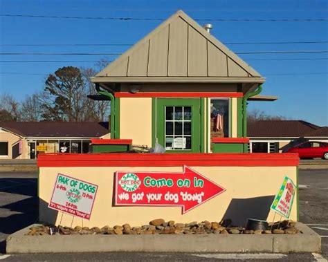sam s dogs sam s stand picture of sam s stand hickory tripadvisor