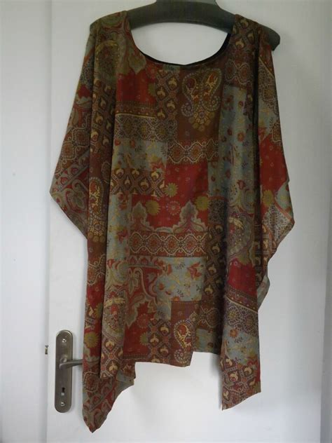 Patron Robe Simple Grande Taille - tuniques grande taille pas ch 232 re les d 233 cos de la flo