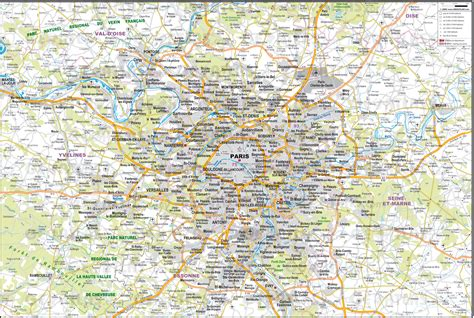 printable road maps of france maps of france map library maps of the world