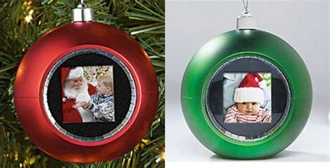 a different kind of christmas tree festive ornament by