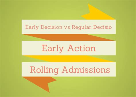 Mba Early Decision Schools by 171 College Counselor Mba Admissions Consulting