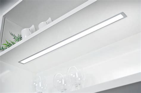 Led Küchenbeleuchtung by Best K 252 Chenbeleuchtung Unterbau Led Gallery Ideas
