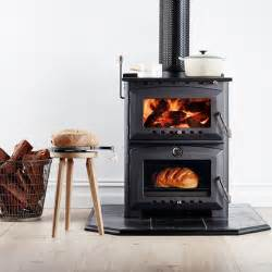 wood stove with cooktop heat cook scandia