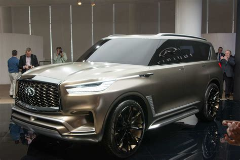 2020 Infiniti Qx80 Changes by 56 Best 2020 Infiniti Qx80 Changes Spesification Review