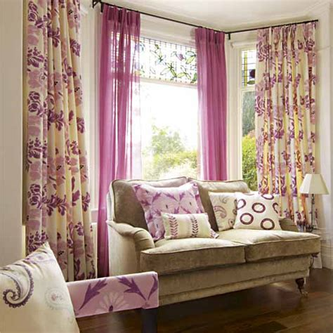 Window Curtains Ideas Decorating New Home Designs Modern Homes Window Curtain Designs