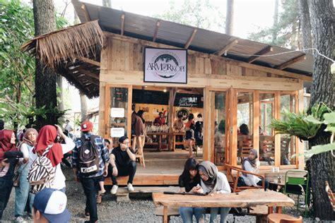Armor Coffee Bandung cafe tempat makan hits di bandung 2015 3 bandung