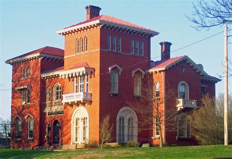 king house the italianate style in america christine g h franck