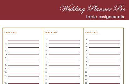 Wedding Planner Guide Pdf by Diy Free Wedding Planner Pro Fillable Pdf Worldlabel