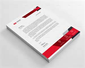 Letterhead Text Template by 20 Business Letterhead Templates Word And Psd For