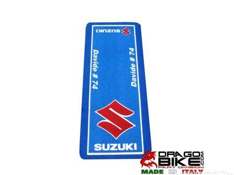 Suzuki Mat Garage Mats Personal Suzuki Westickers