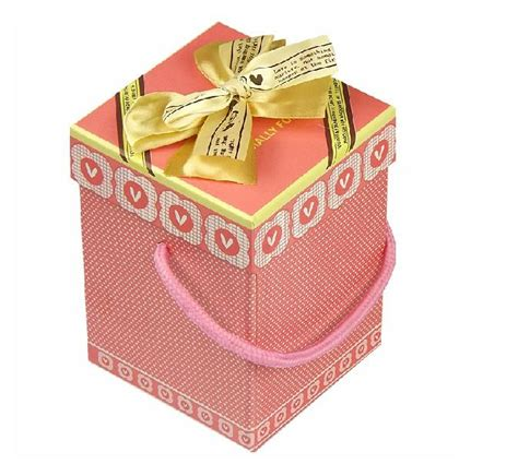 china decorative christmas gift boxes small size cardboard