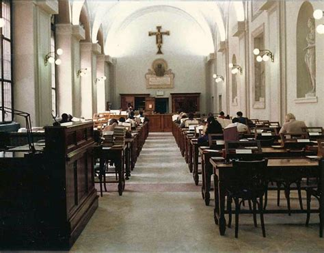 library manuscripts reading room idle speculations the vatican and the importance of thought
