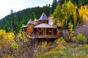 superbe rustique de dans la montagne 224