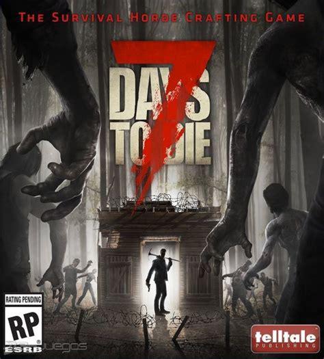 Painting 7 Days To Die Ps4 by 7 Days To Die Para Linux 3djuegos