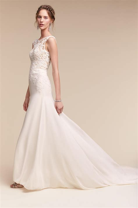 Where To Buy Wedding Gowns by Where To Buy Bhldn Wedding Dresses In Store