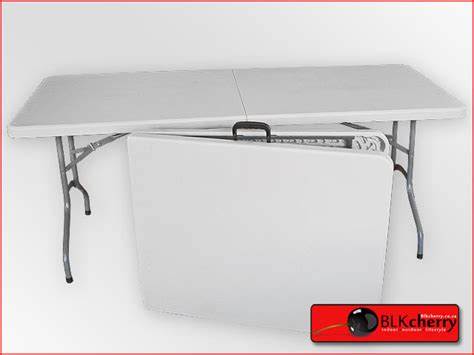 plastic fold up table tables plastic fold up table with handle easy to