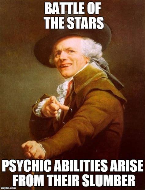 Psychic Meme - joseph ducreux meme imgflip