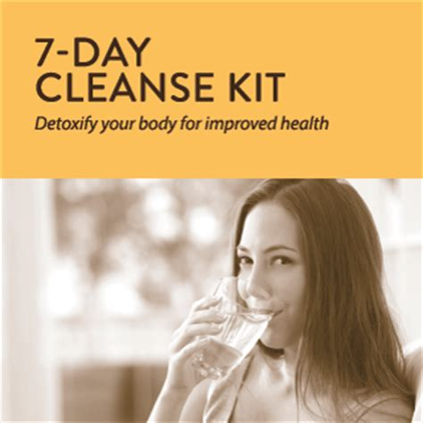 Solutions 4 Detox Kit Intructions by Start 7 Day Cleanse Solutions4