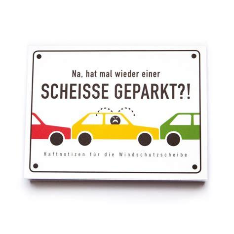 Aufkleber Gegen Falschparker Kaufen by Haftnotizen Schei 223 E Geparkt Kaufen Design3000 De