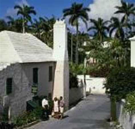 Printery House by Featherbed Alley Printery St George Bermuda Top Tips