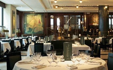 D Life Home Interiors The Delaunay London Wc2 Restaurant Review Telegraph