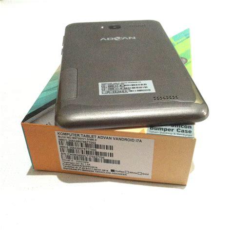 Tablet Advan I7a advan i7a tab new 4g lte 7 inch jogjacomcell toko gadget terpercaya