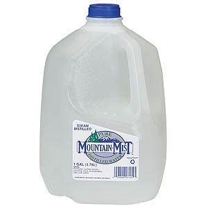 how much water should i give my puppy can i give my distilled water can i give my