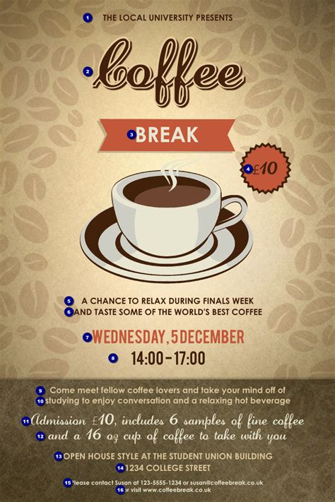 coffee poster wallpaper coffee poster ticket printing